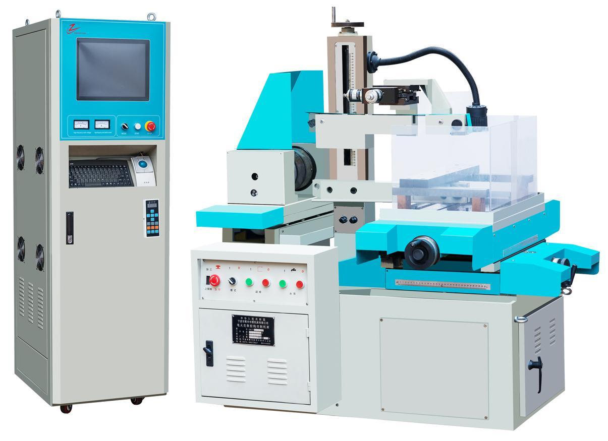 EDM Wire Cut machine-Ningbo Haishu Zhongyuan Machine Co., Ltd.
