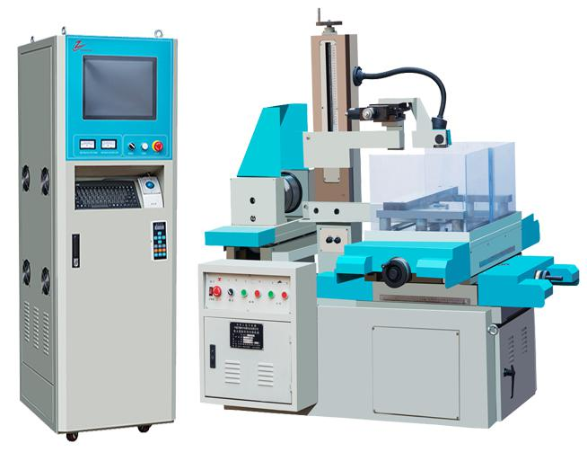 EDM Wire Cut machine-Ningbo Haishu Zhongyuan Machine Co., Ltd.